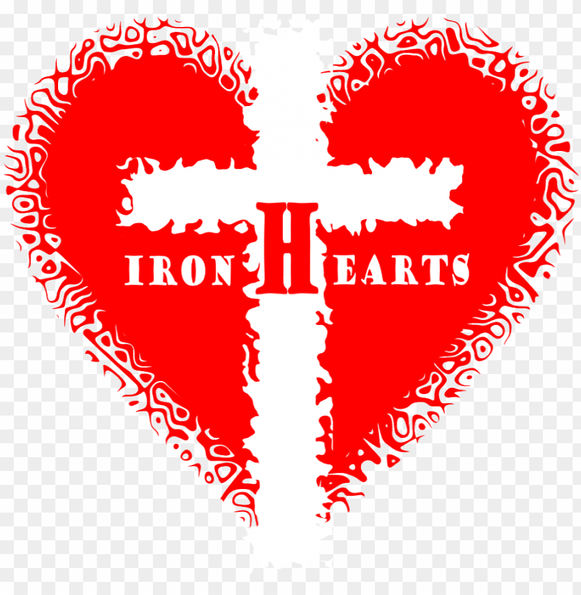 free PNG ironhearts maidstone logo - emblem PNG image with transparent background PNG images transparent