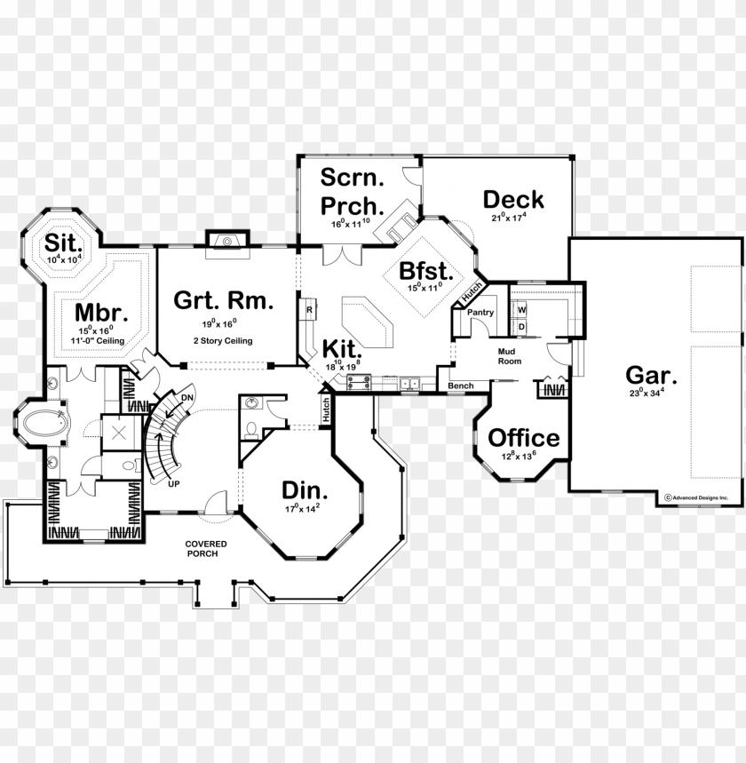 free PNG isabelle floor plan - victorian house floor plans PNG image with transparent background PNG images transparent