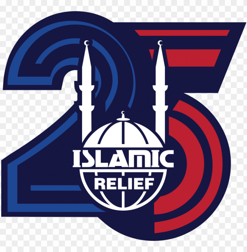 free PNG islamic relief usa - islamic relief usa logo PNG image with transparent background PNG images transparent