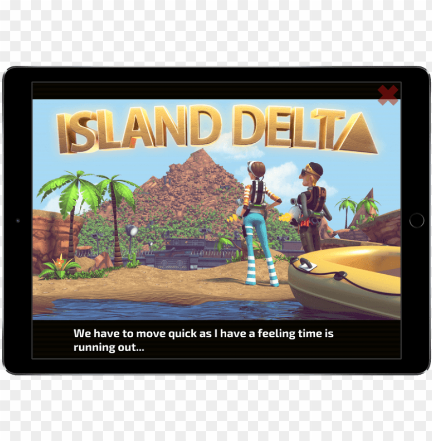 free PNG island delta - pc game PNG image with transparent background PNG images transparent