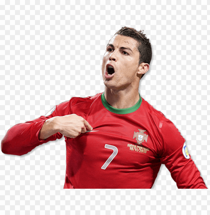 free PNG it takes cristiano ronaldo less than 6 days to earn - portugal flag with ronaldo PNG image with transparent background PNG images transparent