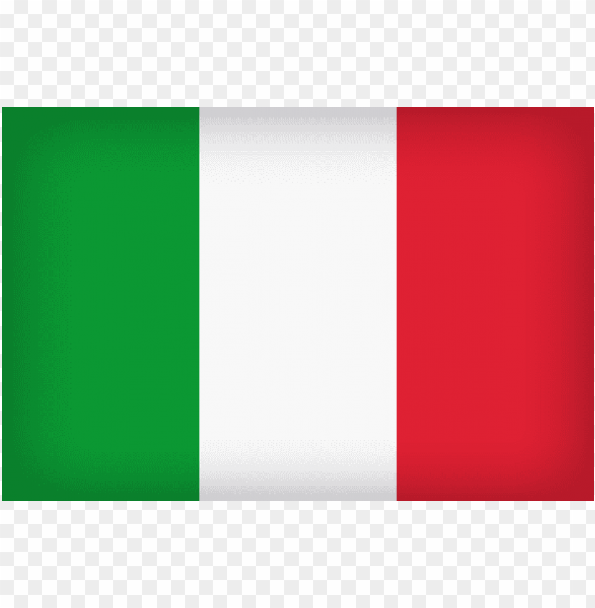 free PNG Download italy large flag clipart png photo   PNG images transparent