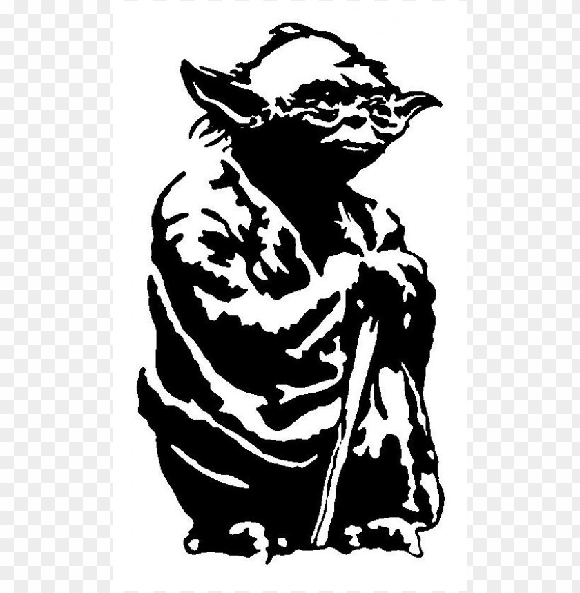 free PNG Download items similar to yoda clipart png photo   PNG images transparent