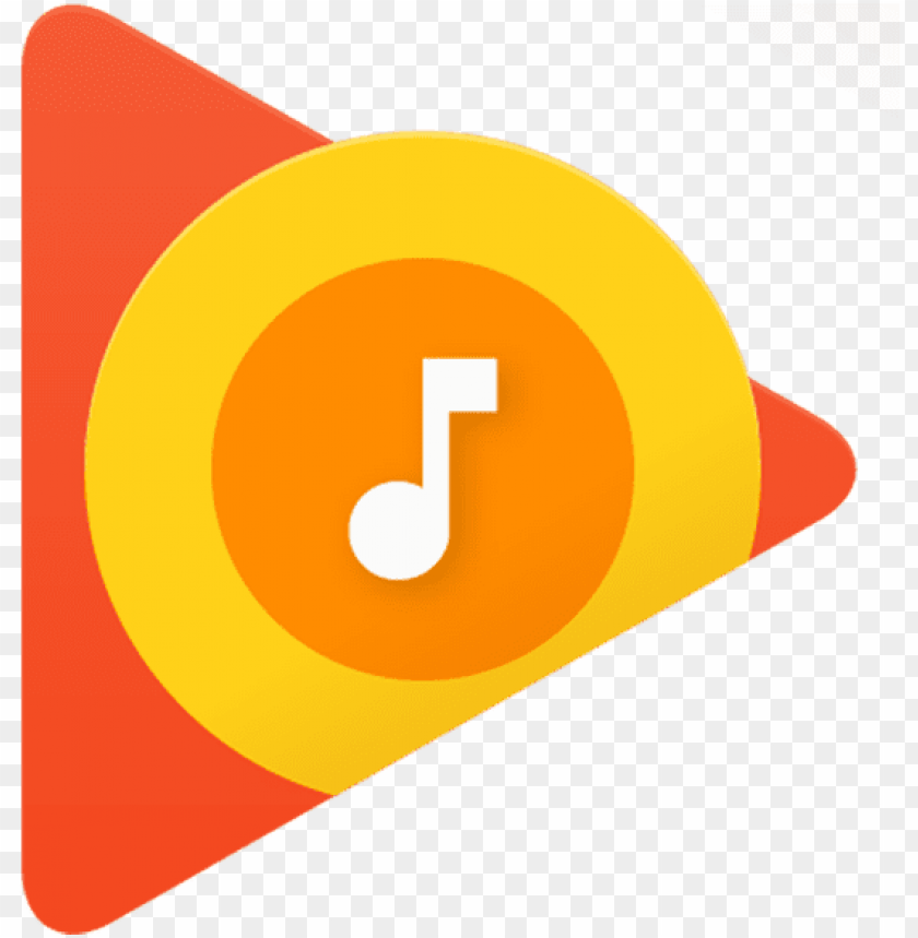 free PNG itunes icon - google play music icon png - Free PNG Images PNG images transparent