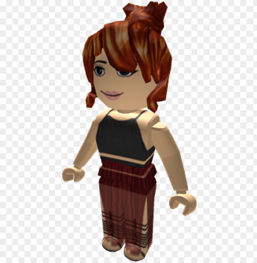 ity party red dress girl - roblox red dress girl PNG image with transparent background@toppng.com