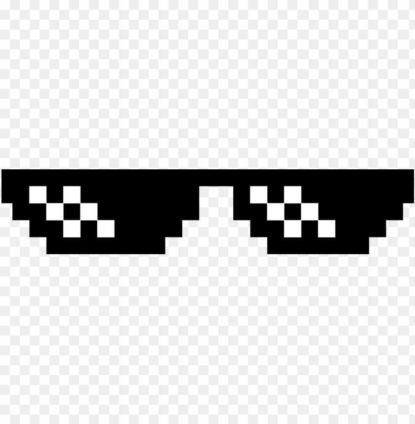 free PNG ixel glasses meme PNG image with transparent background PNG images transparent
