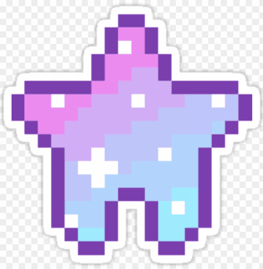 free PNG ixel star png - mario star pixel art PNG image with transparent background PNG images transparent