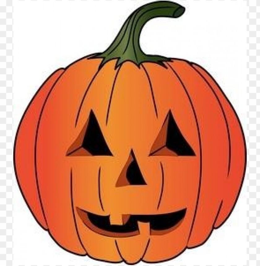 free PNG Download jack o lantern jack lantern  image friendly looking halloween pumpkin clipart png photo   PNG images transparent