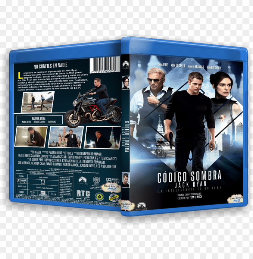 free PNG jack ryan shadow recruit french dvdrip torrent - poster jack ryan shadow recruit PNG image with transparent background PNG images transparent