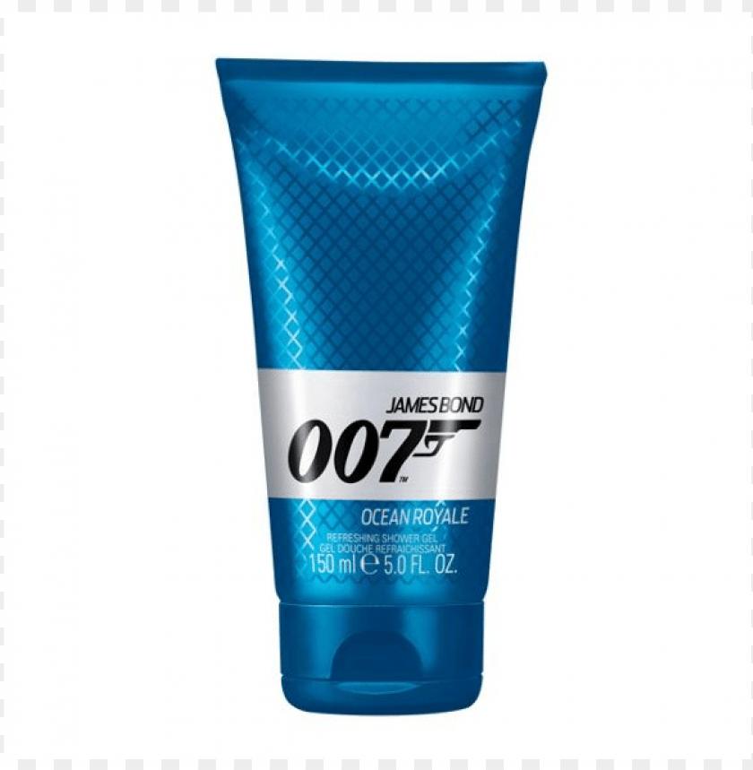 free PNG james bond - james bond 007 shower gel PNG image with transparent background PNG images transparent