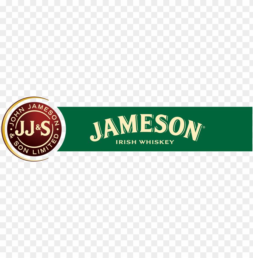 free PNG jameson primarylogo4c-3 - jameson irish whiskey logo PNG image with transparent background PNG images transparent