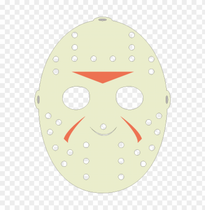 Jason Voorhees Vector Download Free Toppng