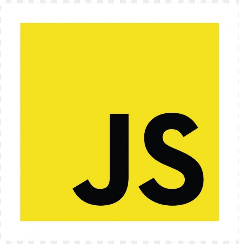 free PNG javascript logo vector PNG images transparent
