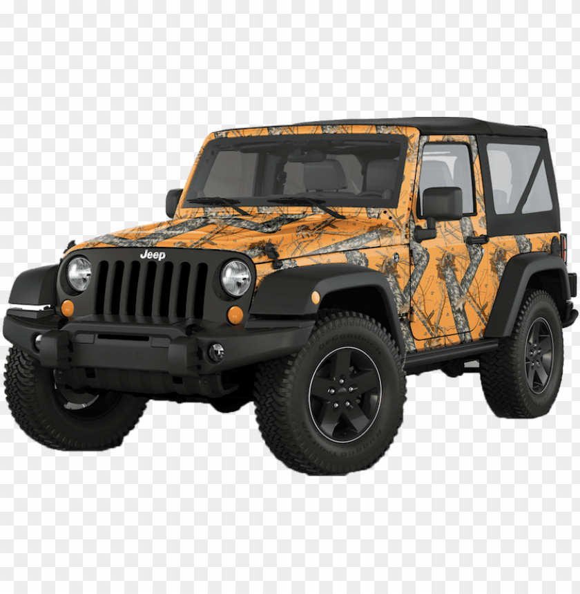 free PNG jeep png clipart - mossy oak graphics mossy oak camo jeep vinyl wra PNG image with transparent background PNG images transparent