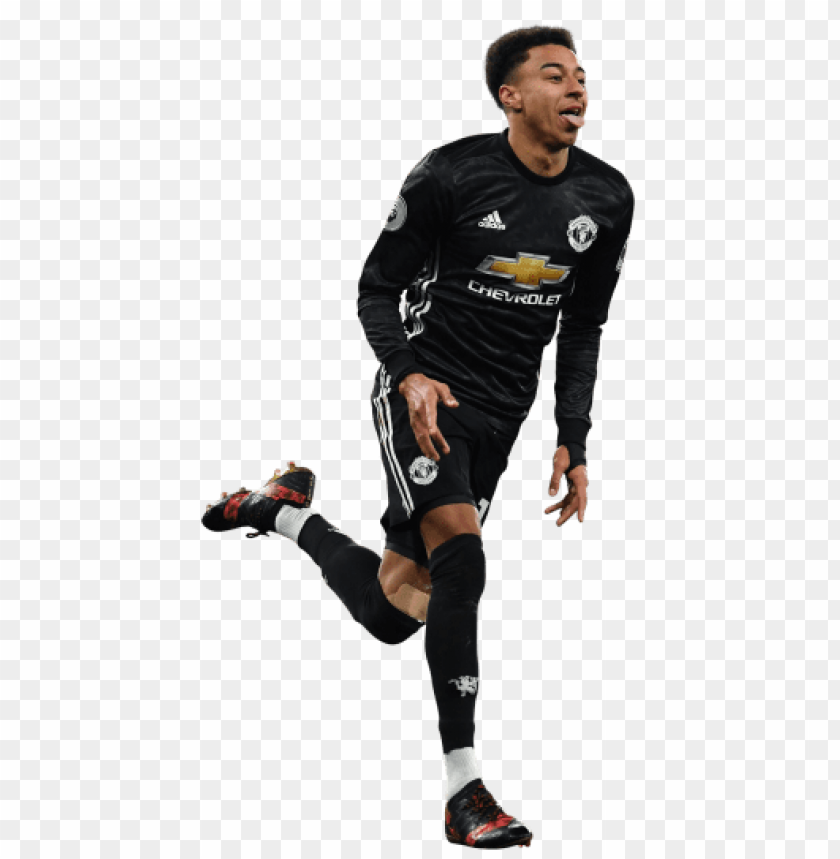 Download jesse lingard png images background@toppng.com