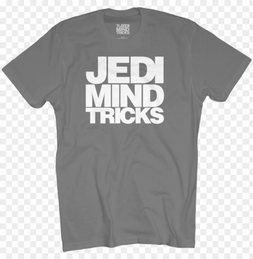 free PNG jmt stacked logo on black t-shirt - jedi mind tricks - the thief and the fallen [cd] PNG image with transparent background PNG images transparent