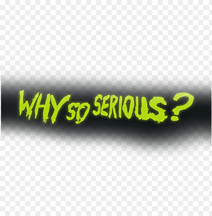 free PNG joker text png ➤ download - joker why so serious PNG image with transparent background PNG images transparent