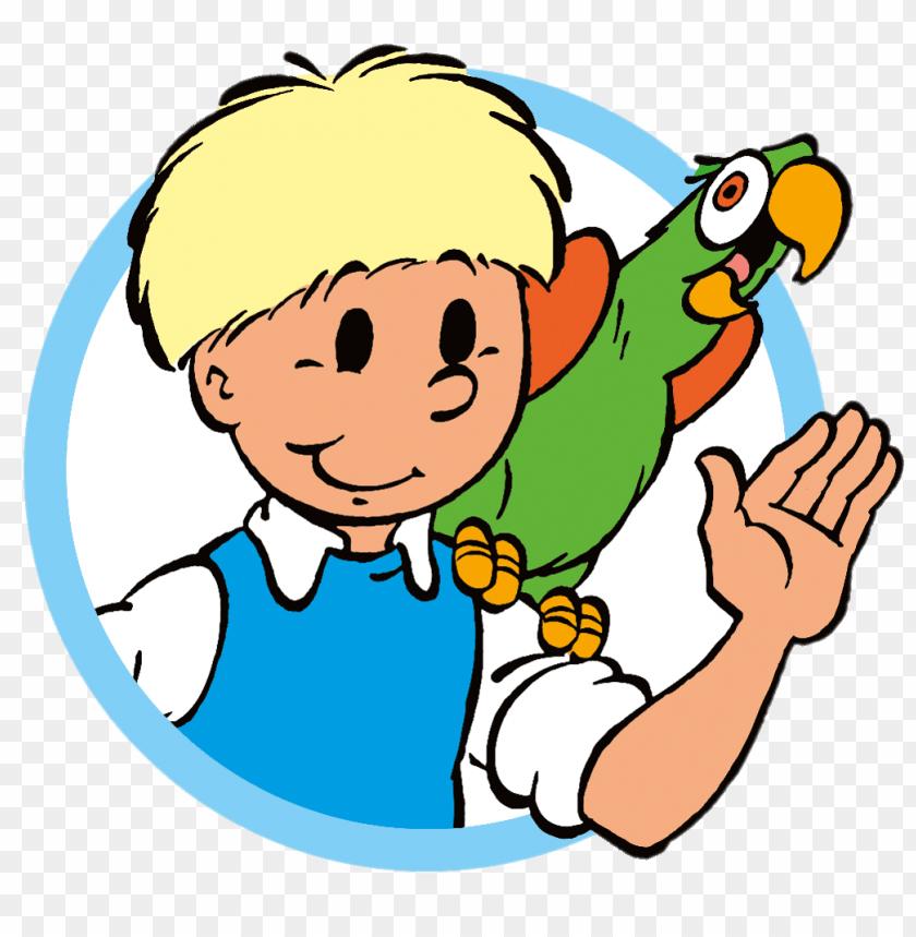 free PNG jommeke emblem PNG image with transparent background PNG images transparent
