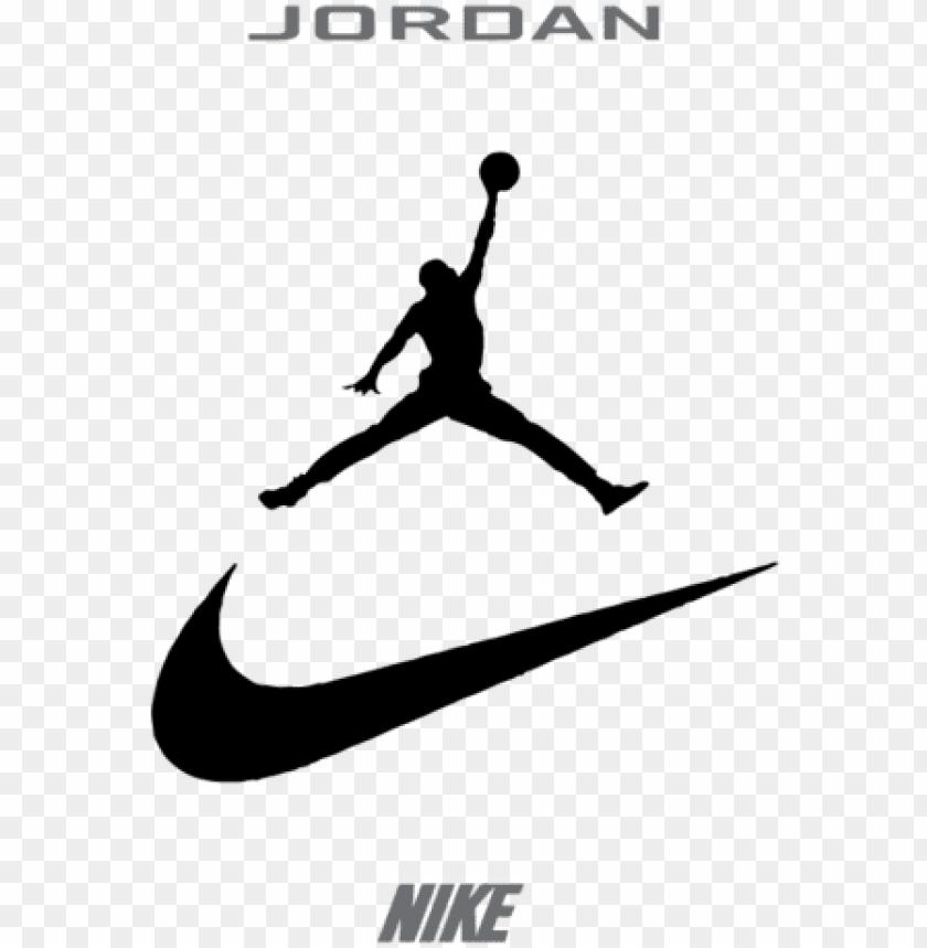 free PNG jordan png logo - nike and jordan logo PNG image with transparent background PNG images transparent