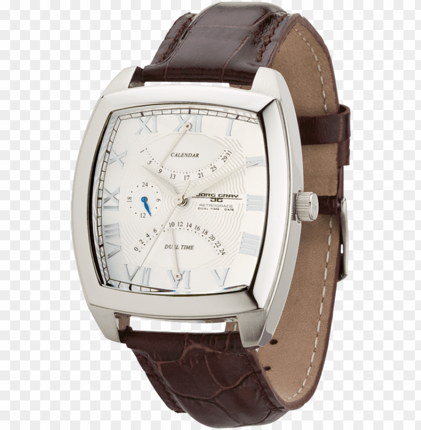 free PNG jorg gray - analog watch PNG image with transparent background PNG images transparent