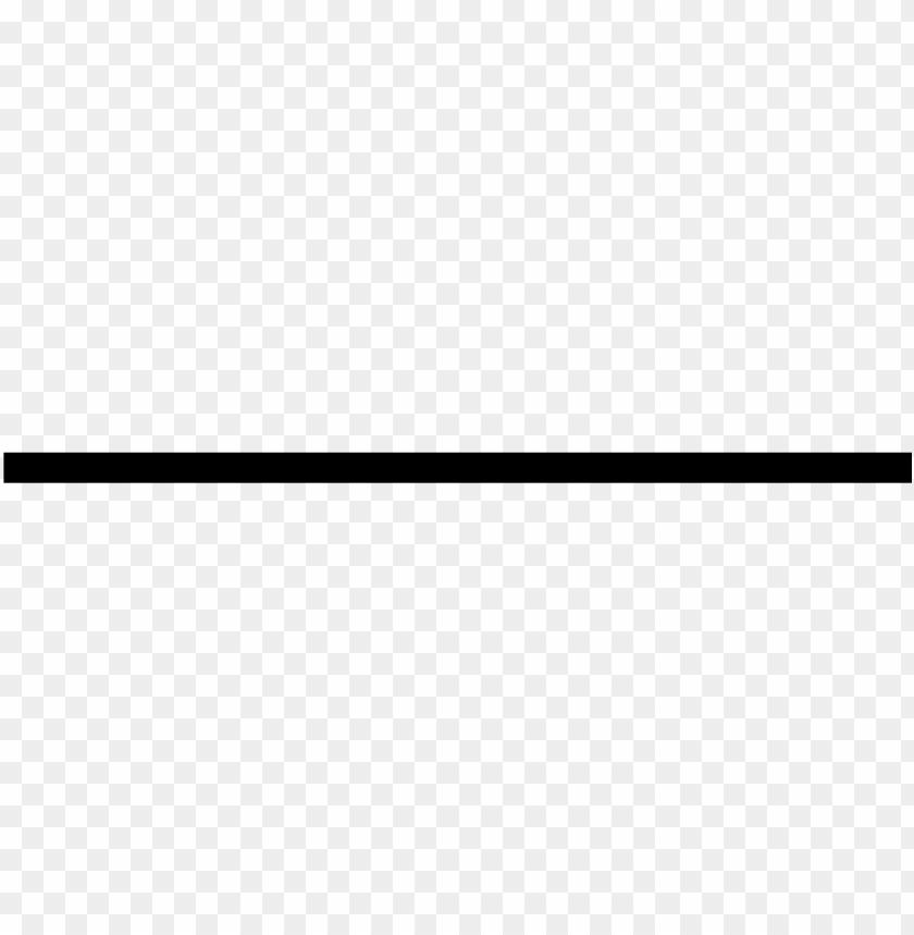 free PNG jpg download collection of free svg line - horizontal solid black line PNG image with transparent background PNG images transparent