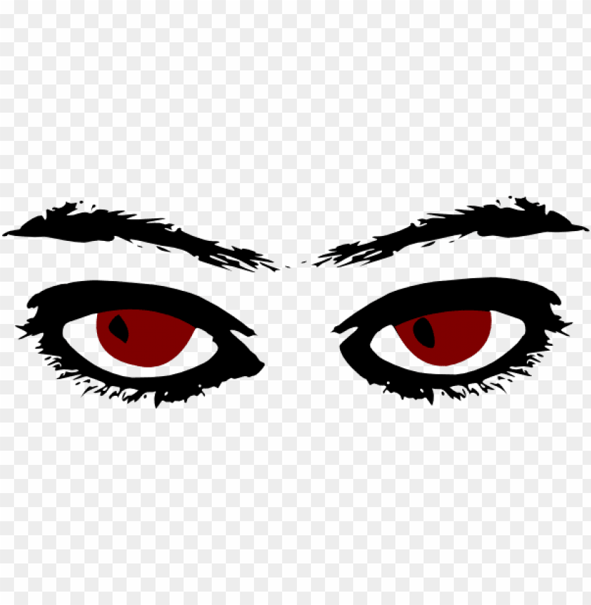 free PNG jpg download eyes clip art at clker com vector - red eyes clip art PNG image with transparent background PNG images transparent