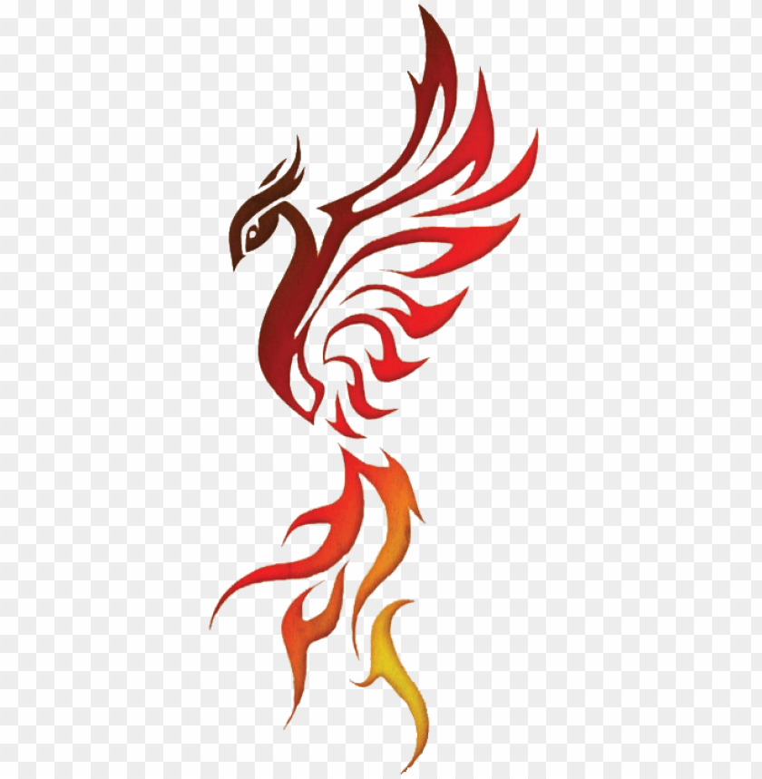 free PNG jpg freeuse image result for the phoenix grav roz - phoenix behind ear tattoo PNG image with transparent background PNG images transparent
