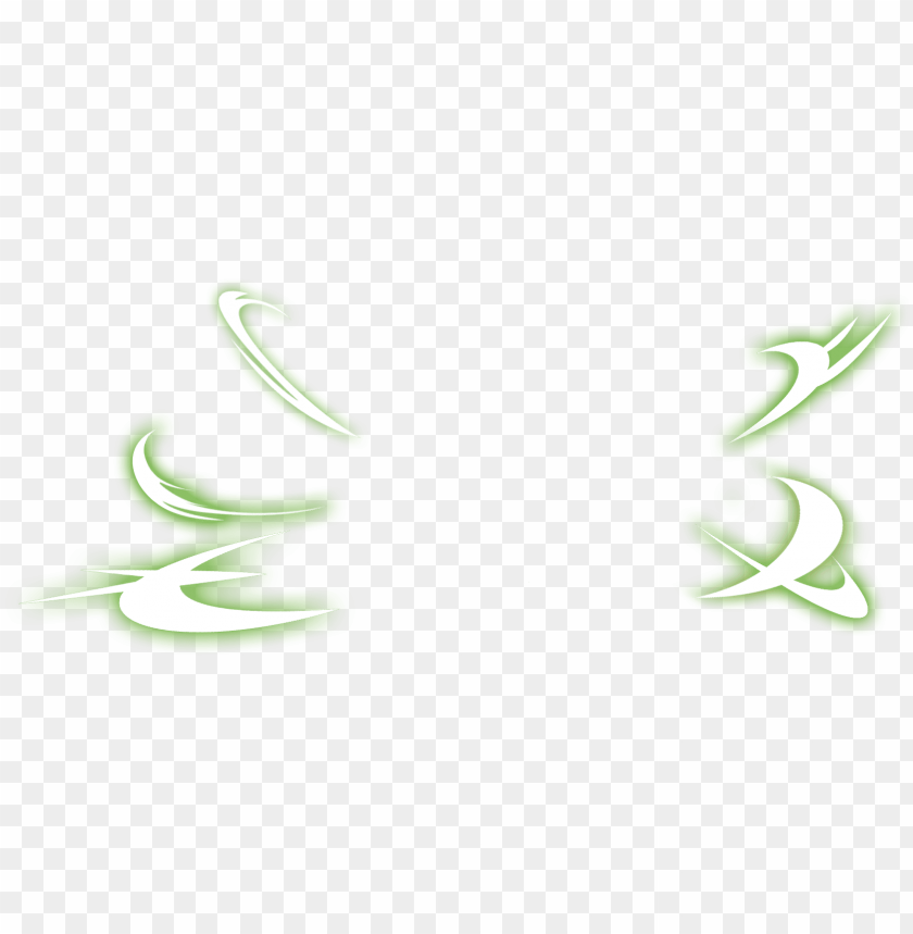 free PNG jpg freeuse library special effects cartoon green fresh - cartoon light effect PNG image with transparent background PNG images transparent