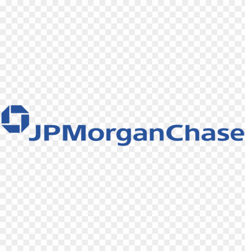jpmorgan chase logo png transparent svg vector freebie - logo de jp morgan chase PNG image with transparent background@toppng.com