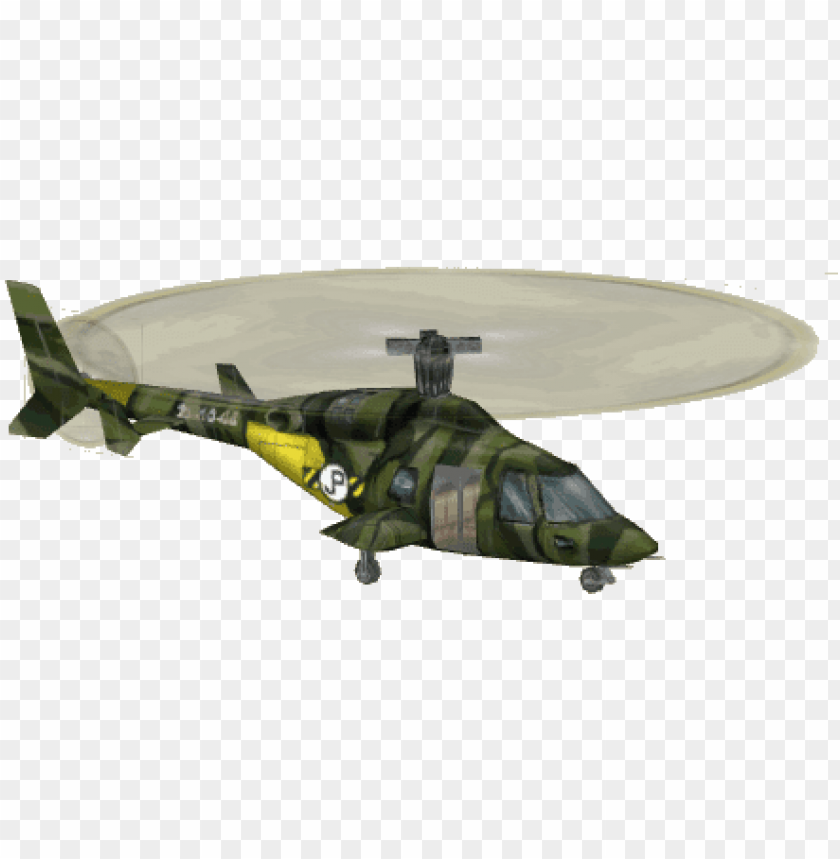 jpog ranger helicopter - jurassic park operation genesis helicopter PNG image with transparent background@toppng.com