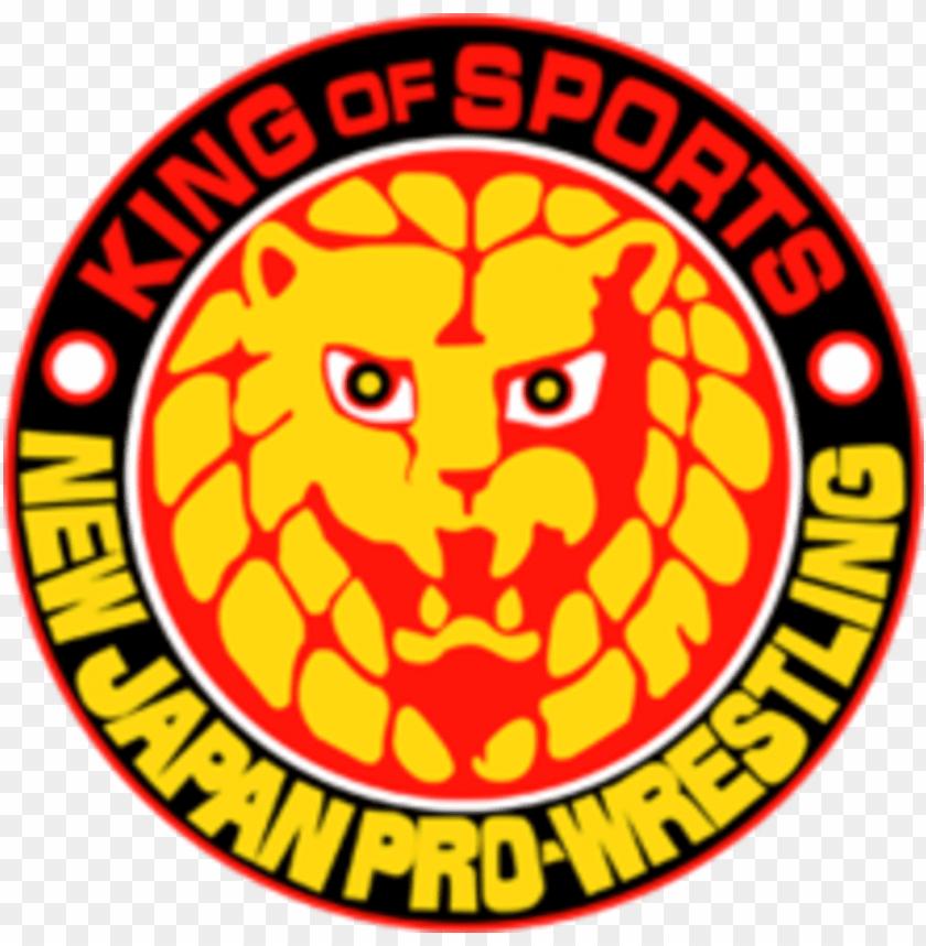 free PNG jpw-logo - new japan pro wrestling logo PNG image with transparent background PNG images transparent