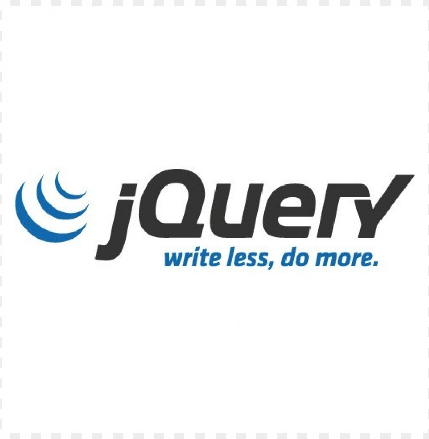 free PNG jquery logo vector PNG images transparent