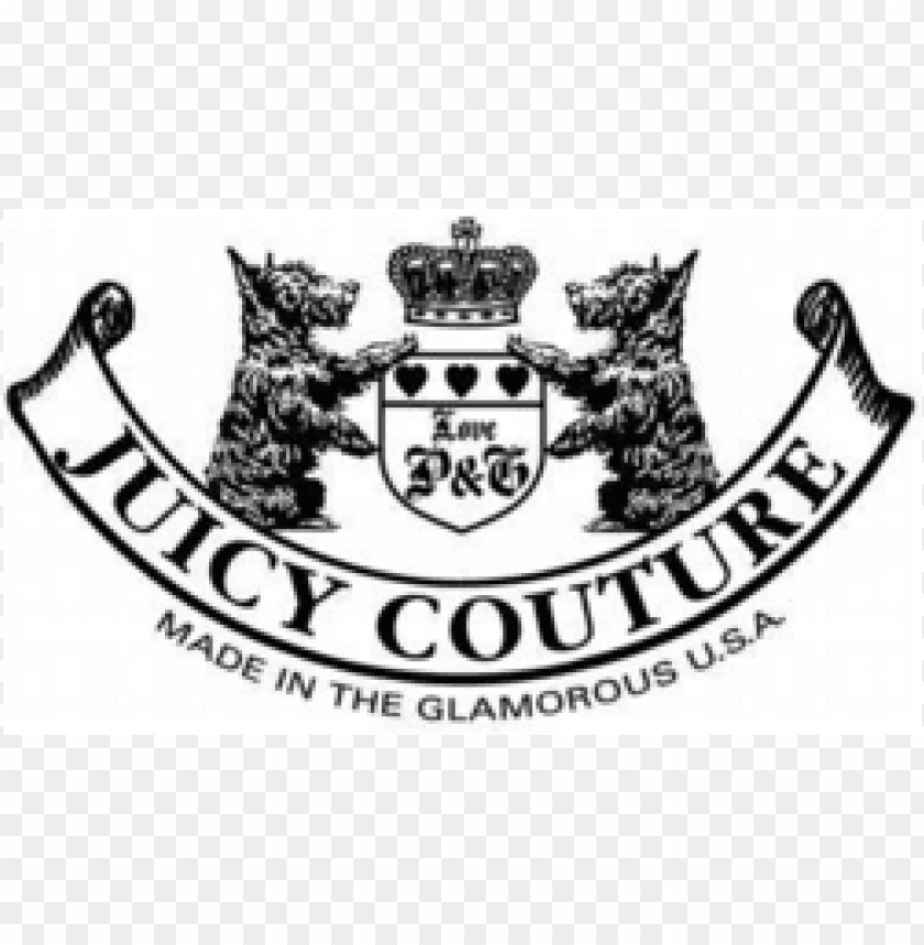 free PNG juicy couture logo PNG image with transparent background PNG images transparent