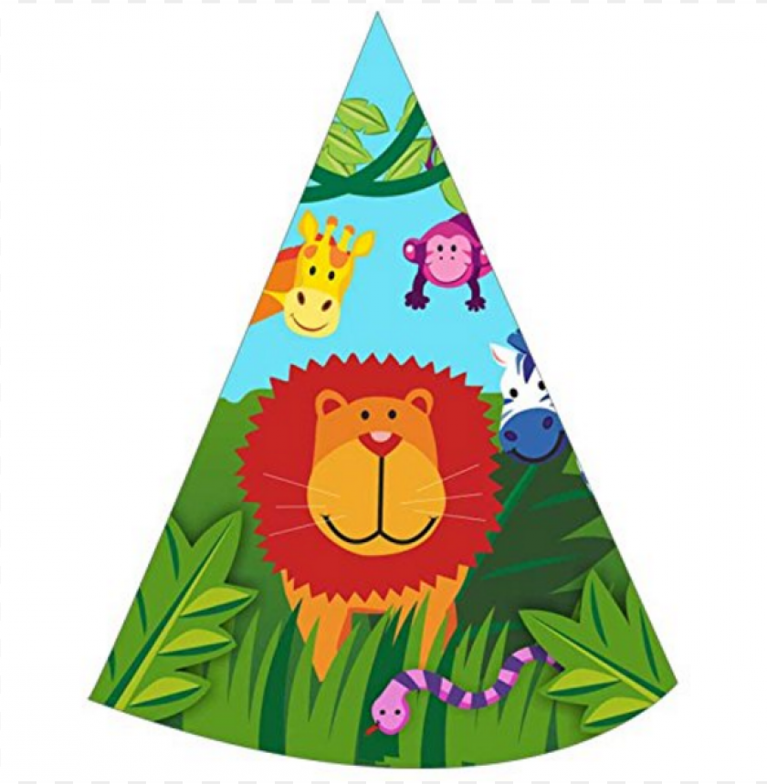 free PNG jungle cap2-set of 10 - triangle PNG image with transparent background PNG images transparent