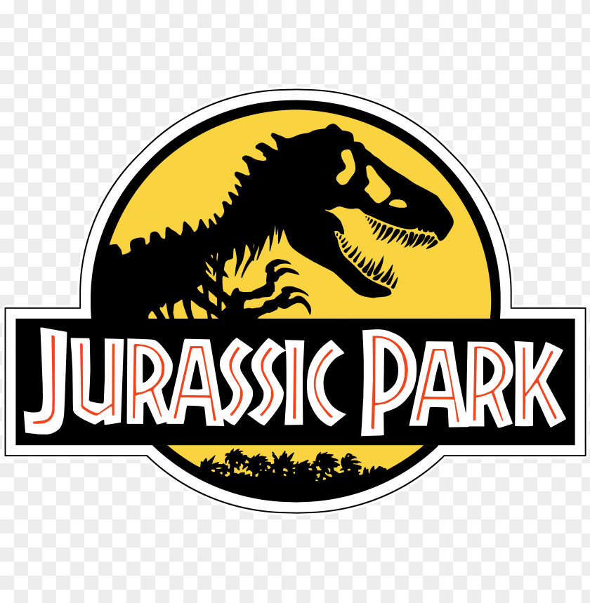 free PNG jurassic park jeep view topic png logo - logo jurassic park editable PNG image with transparent background PNG images transparent