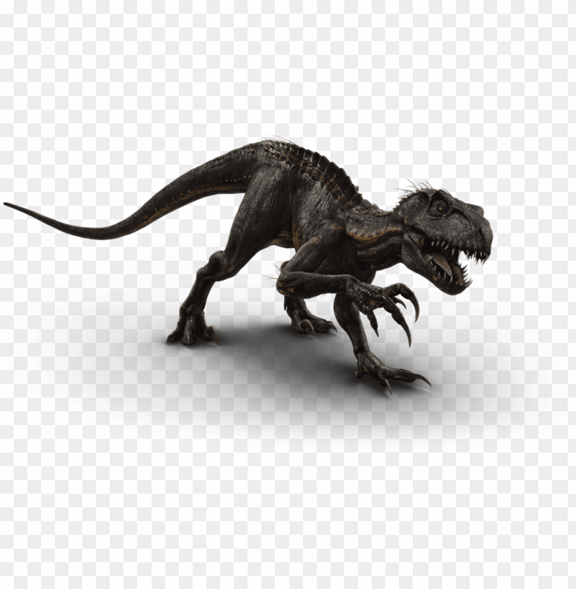 free PNG jurassic world 3, jurassic world fallen kingdom, jurassic - jurassic world indoraptor PNG image with transparent background PNG images transparent