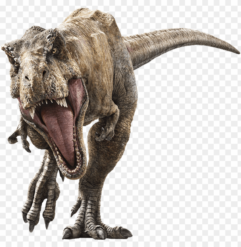 free PNG jurassic world fallen kingdom tyrannosaurus rex by - jurassic world fallen kingdom t rex PNG image with transparent background PNG images transparent