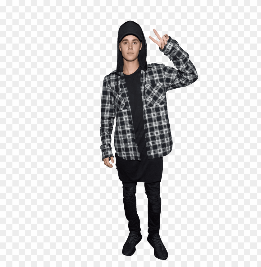 free PNG justin bieber posing png - Free PNG Images PNG images transparent