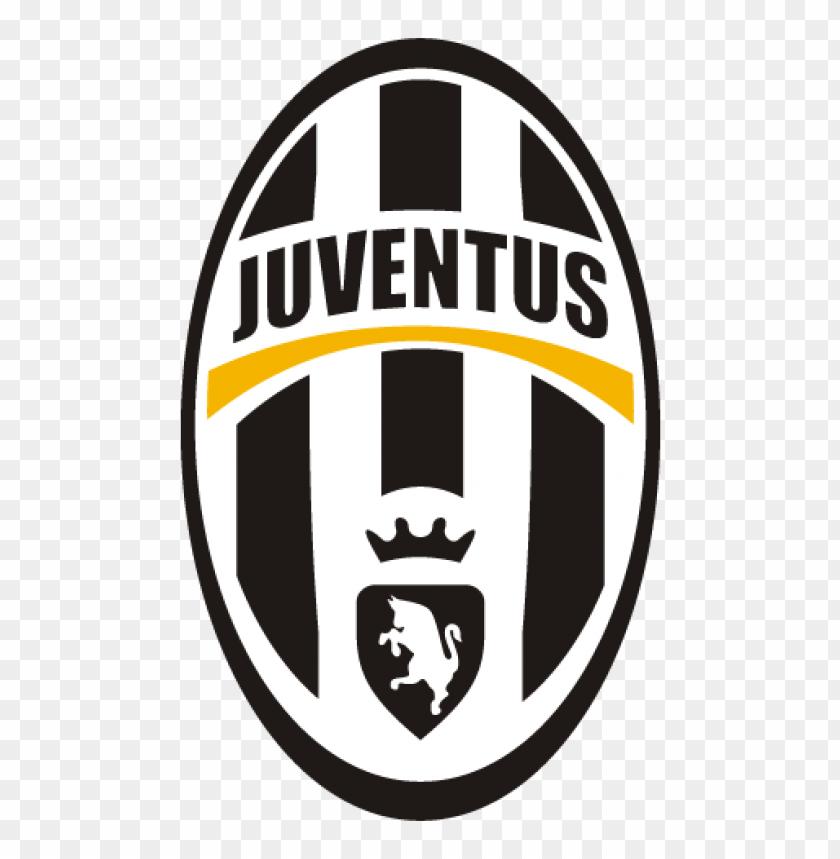Juventus Fc Logo Vector Toppng