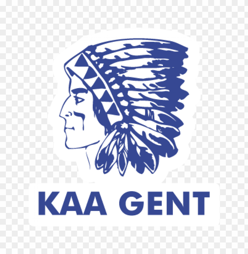 Kaa Gent 2009 Vector Logo Toppng