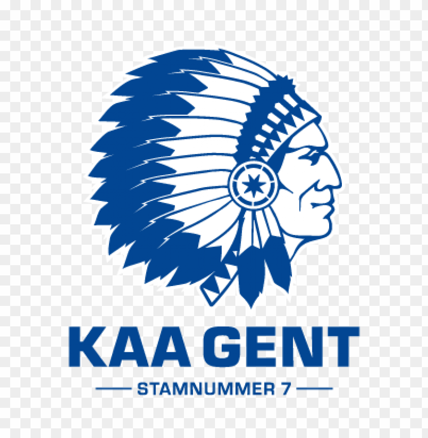 Kaa Gent Current Vector Logo Toppng