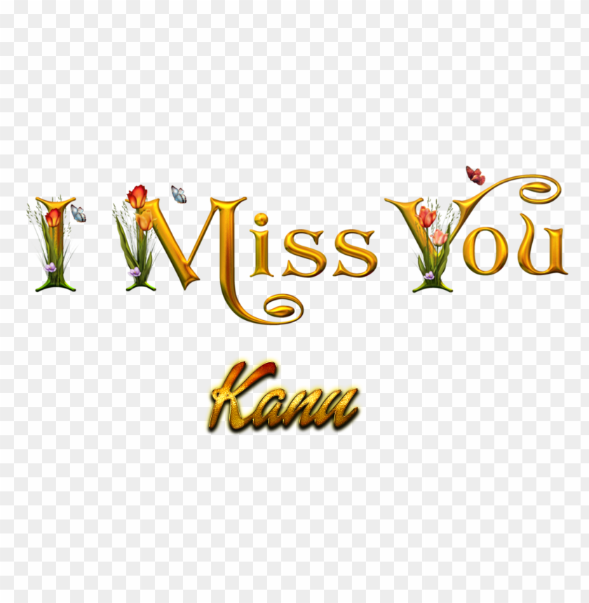 free PNG Download kanu love name heart design png png images background PNG images transparent
