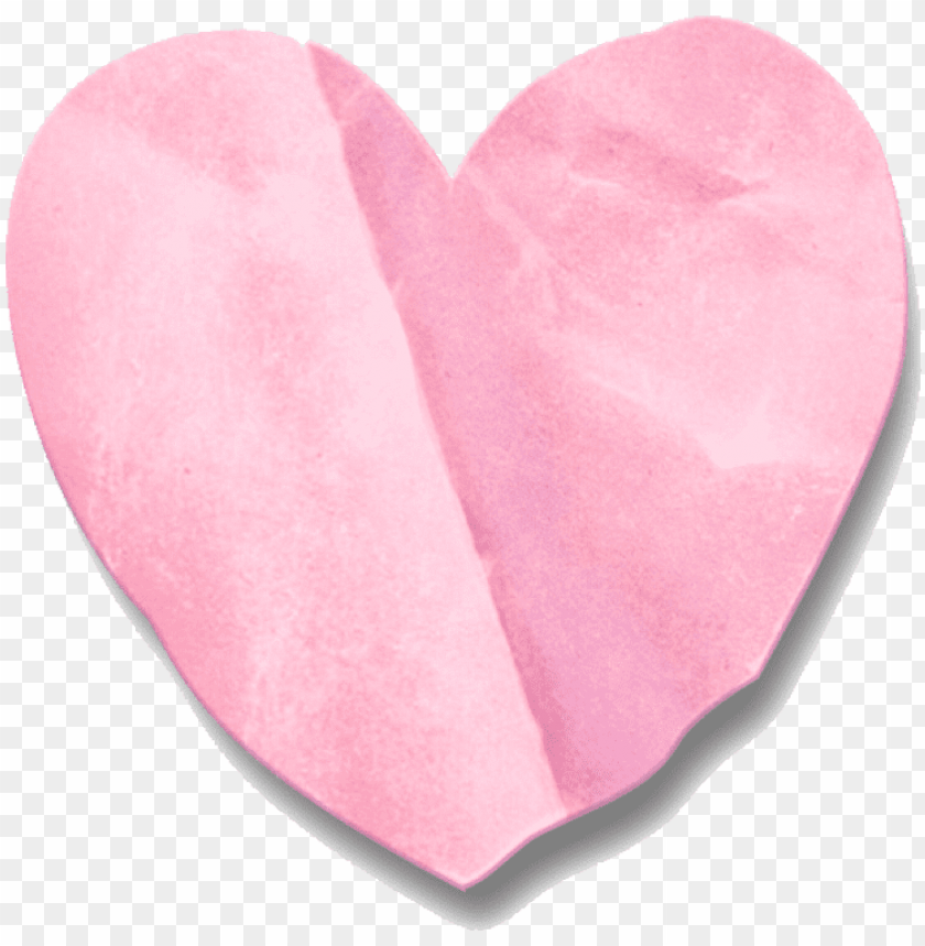 free PNG kawaii sticker - heart PNG image with transparent background PNG images transparent