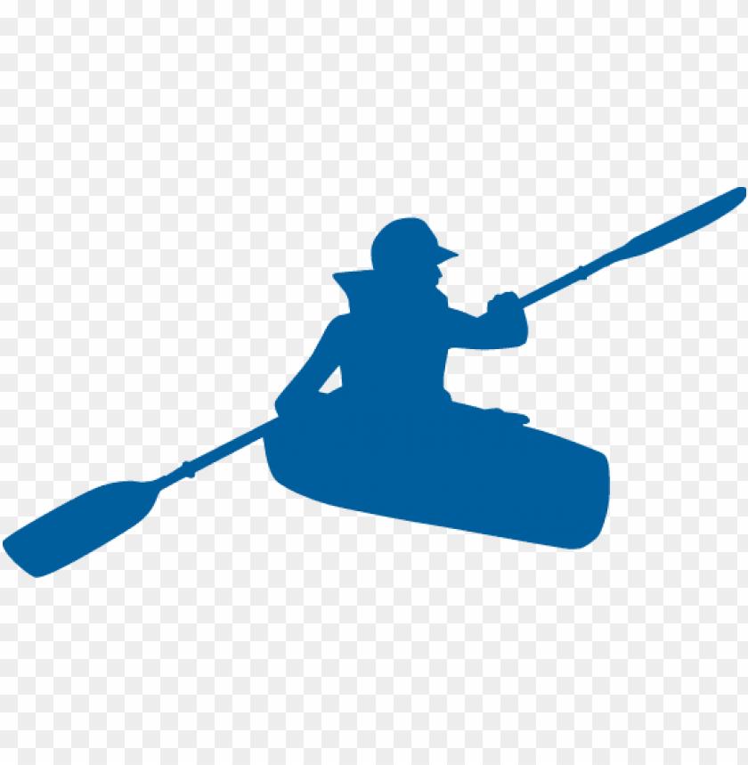 free PNG kayak blue png images background PNG images transparent
