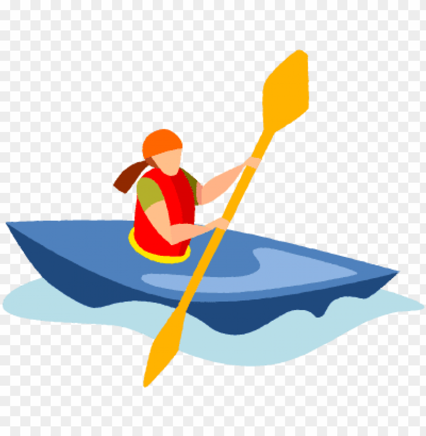 free PNG kayak on water png images background PNG images transparent