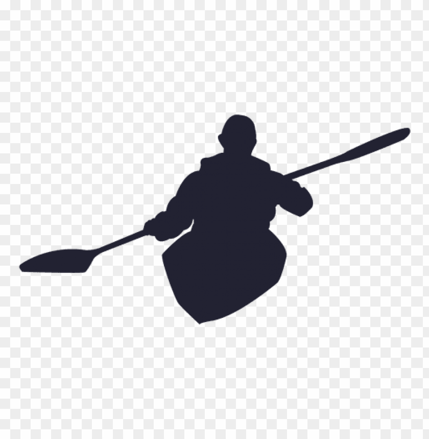 free PNG kayak silhouette png images background PNG images transparent