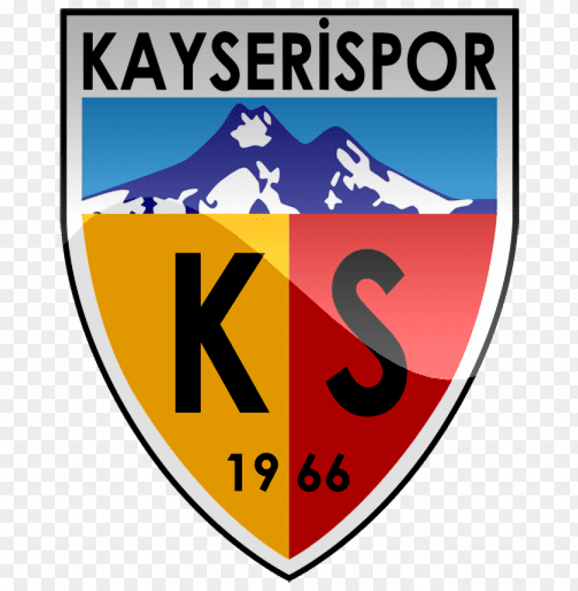 free PNG kayserispor football logo png png - Free PNG Images PNG images transparent