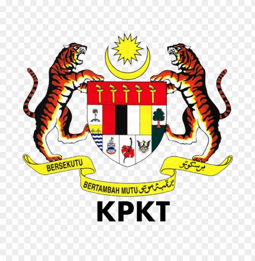 Kementerian Logo Png Image With Transparent Background Toppng
