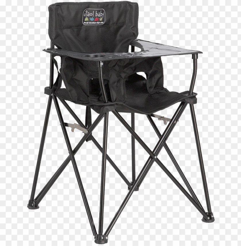 free PNG kentucky travel chairs images ciao baby the portable - ciao baby high chair PNG image with transparent background PNG images transparent
