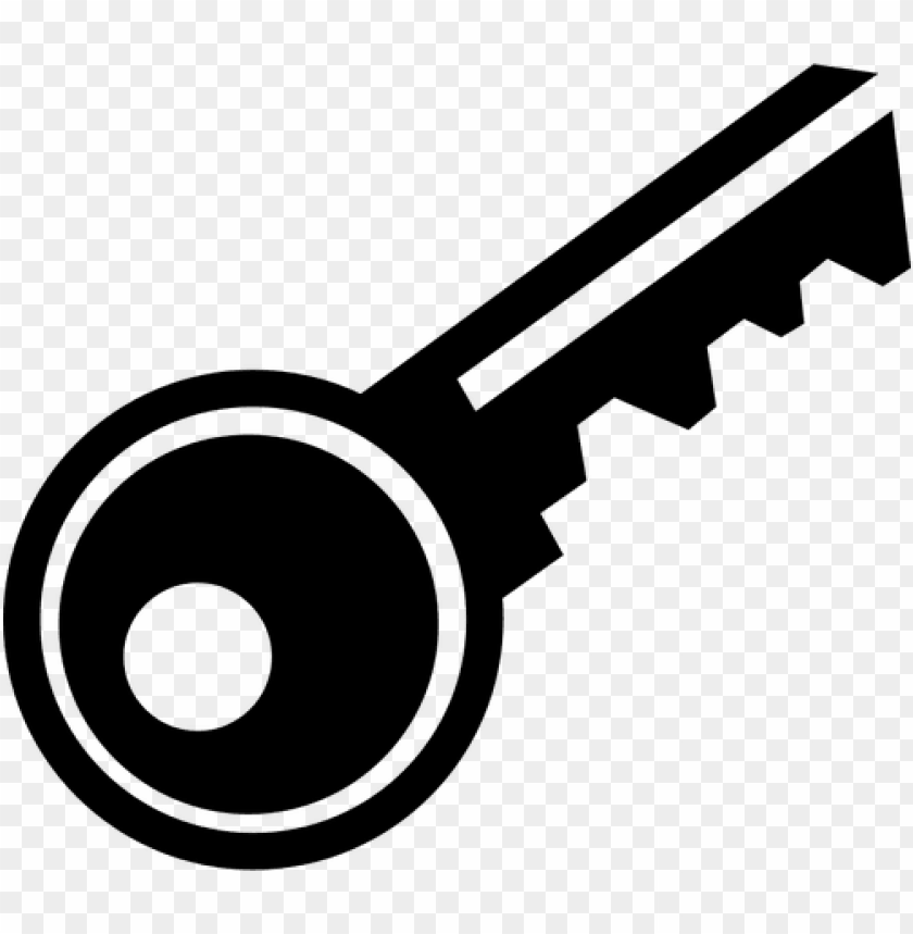 key vector png - key clipart PNG image with transparent background@toppng.com